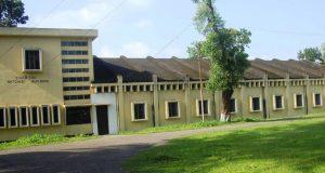 রায়পুর মৎস্য প্রজনন ও প্রশিক্ষণ কেন্দ্র