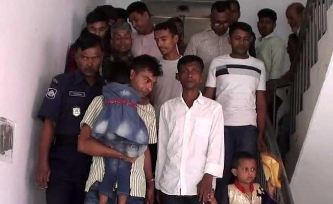 লক্ষ্মীপুরে কলেজ ছাত্র দীপ্ত হত্যা মামলায় ১৪ জনের যাবজ্জীবন কারাদন্ড