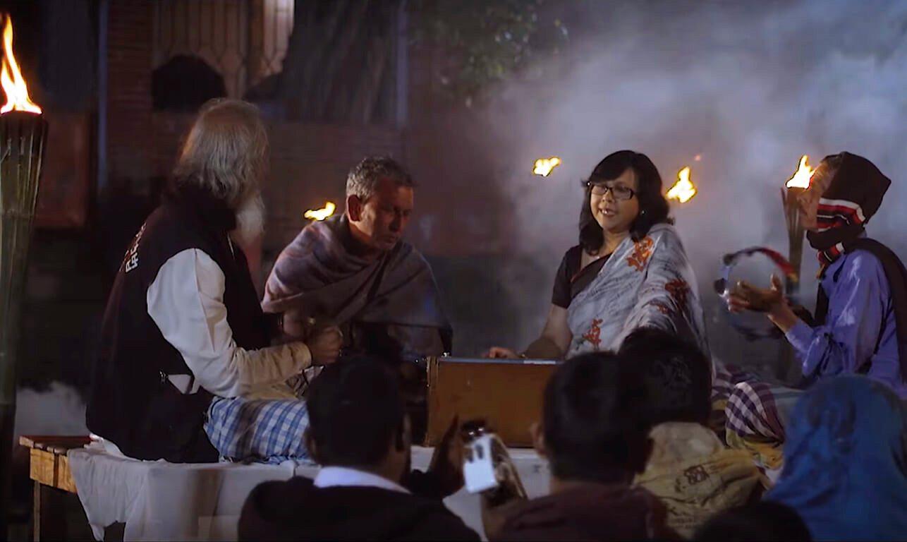 তানজিনার জ্যোৎস্না রাই