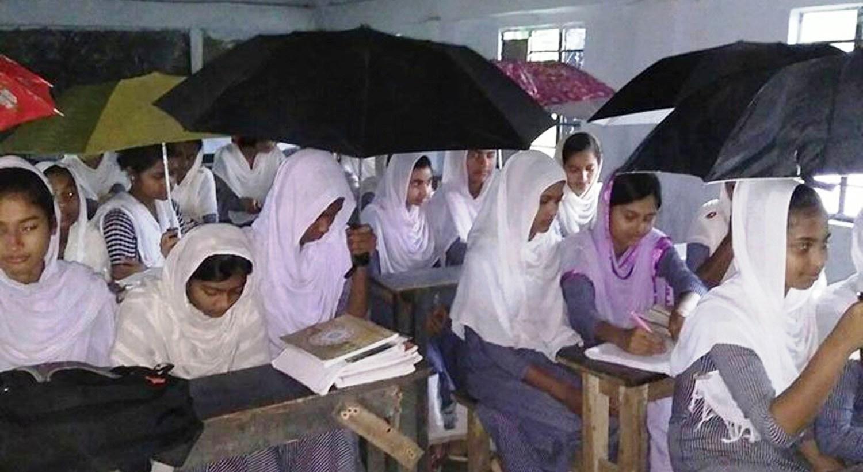 টিটাবাজিতপুর এম কে বি মাধ্যমিক বালিকা বিদ্যালয়