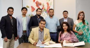 BAT Bangladesh inks partnership with Masthead PR