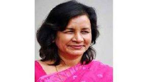 সচিব সুরাইয়া বেগম