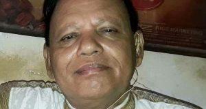 মাদারীপুরের সাংবাদিক ফারুক খান চুন্নু আর নেই