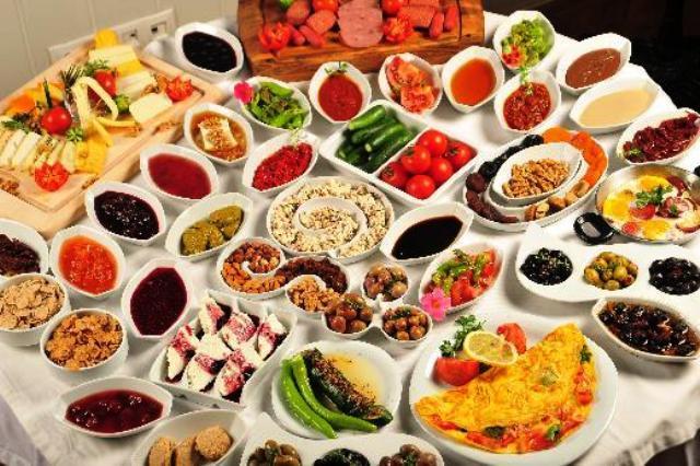 Ramadan Foodchart