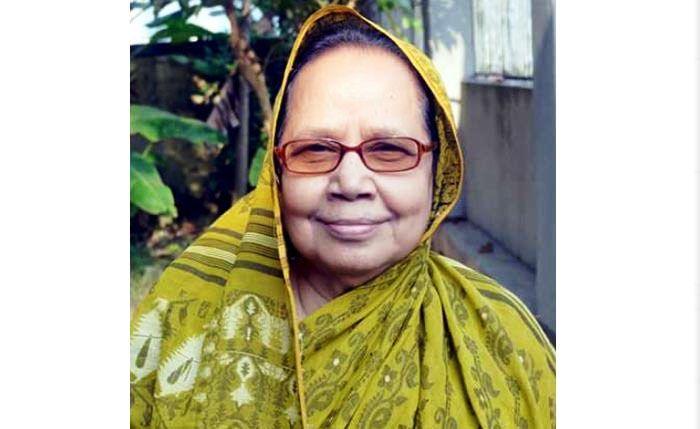 হাবিবুন নাহার