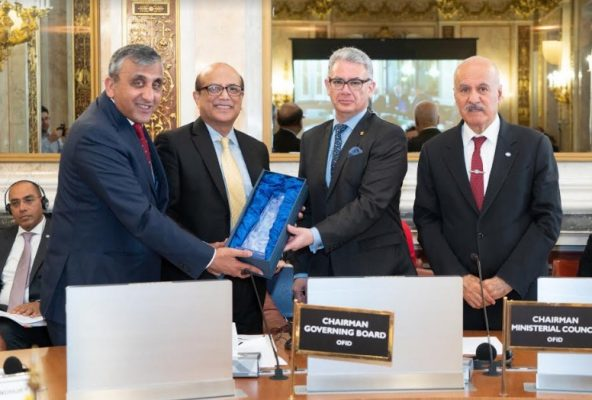 BRAC wins OFID annual award for supporting Rohingyas