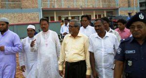 আগামী সংসদ নির্বাচনে বিএনপি অংশ নেবে: সিইসি