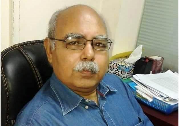 আনিস আহমেদ