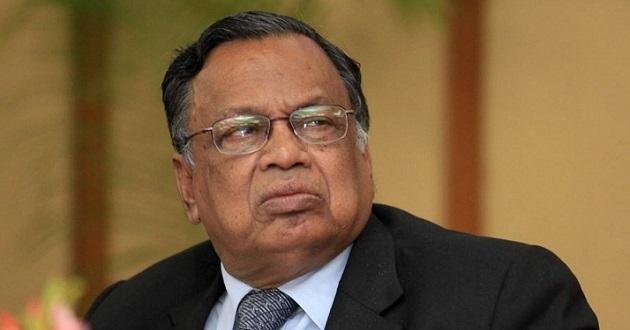 পররাষ্ট্রমন্ত্রী এএইচ মাহমুদ আলী