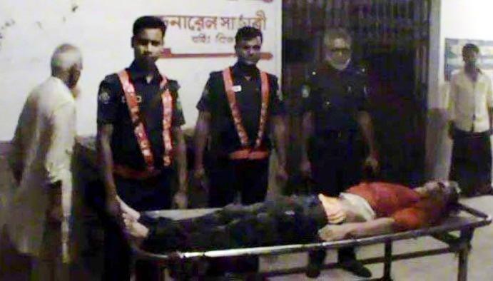লক্ষ্মীপুরে 'বন্দুকযুদ্ধে' মাদক বিক্রেতা নিহত
