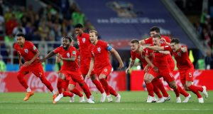 England beat England in quarter-finals