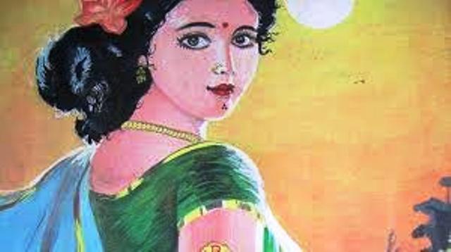 Tahmina Shilpi