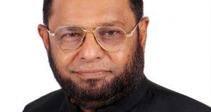 সংসদ সদস্য মোহাম্মদ আবদুল্যাহ