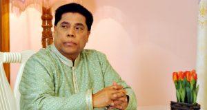 ড. মাহফুজুর রহমানের একক সঙ্গীতানুষ্ঠান 'বলোনা তুমি কার'