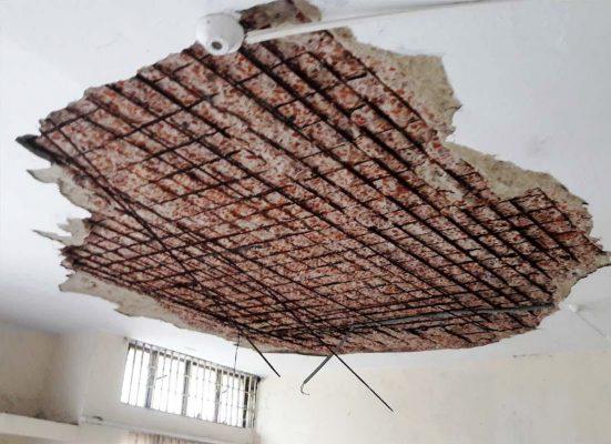 ঝুঁকিতে লক্ষ্মীপুর জেলা পুলিশ, যে কোন সময় দূর্ঘটনার আশঙ্কা