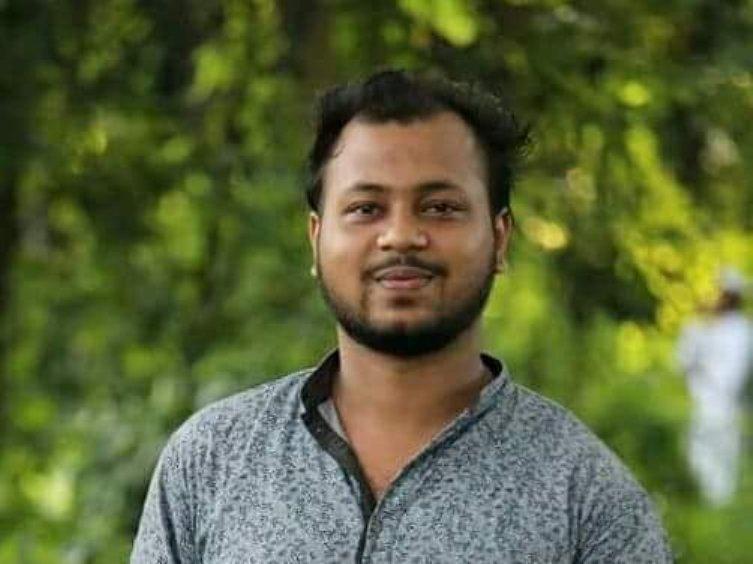 ইফতেখার রোমান নিরব