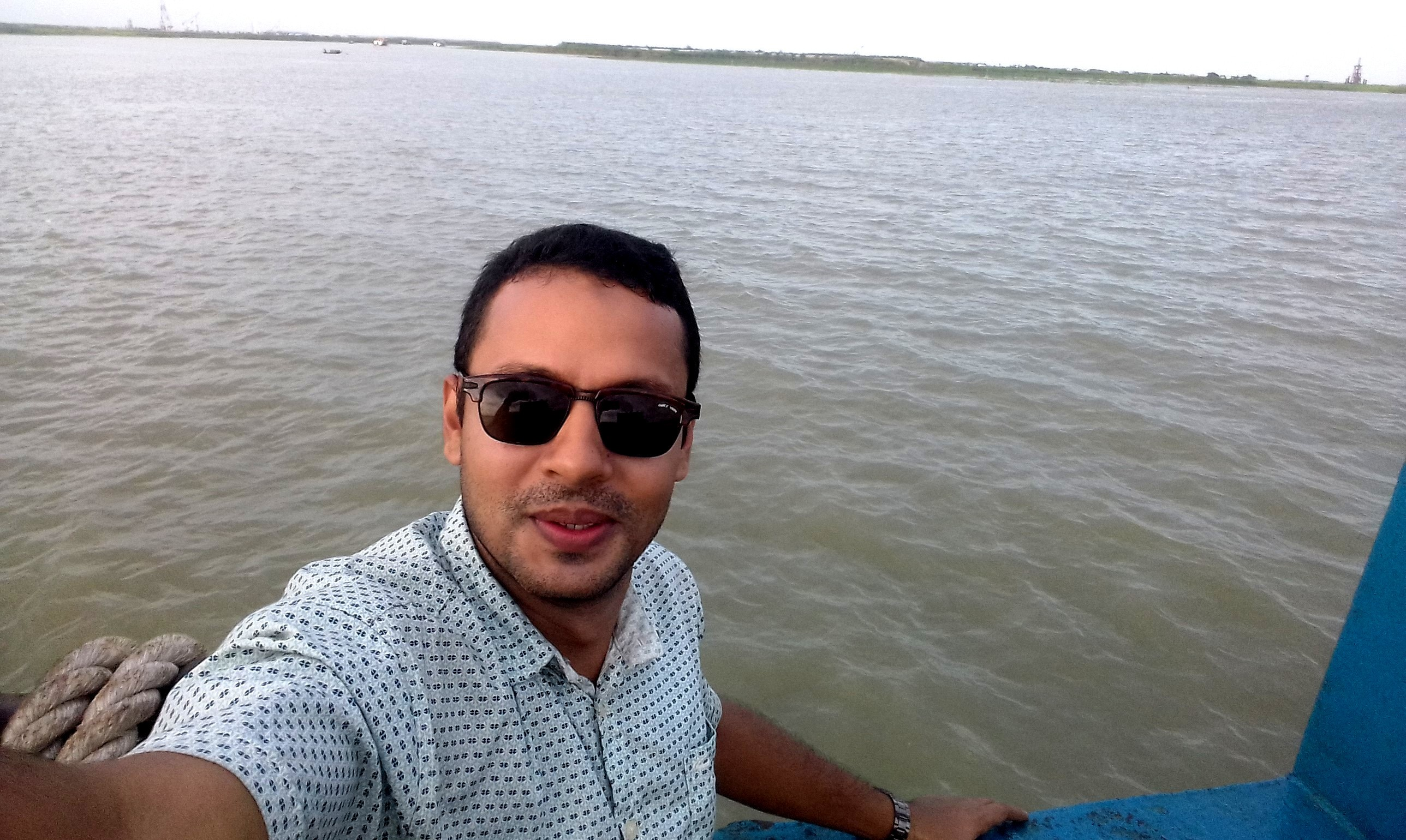 বোরহান উদ্দিন