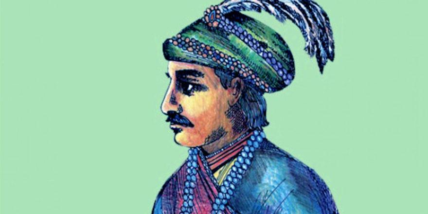 সিরাজউদ্দৌলা