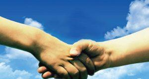 বন্ধুময় জীবনে বন্ধু নির্বাচনে দৃষ্টি নিয়োগ