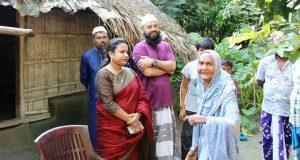 উপজেলা নির্বাহী কর্মকর্তা জুলিয়া সুকায়না