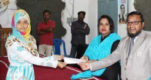 পাইকগাছায় ৩শতাধিক গরিব শিক্ষার্থীর মাঝে বৃত্তি প্রদান