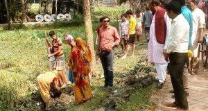 মোঃ শহিদুল ইসলাম, বাগেরহাট প্রতিনিধি ::
