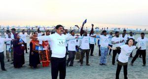 'স্বাস্থ্যকর শহর' হবে কক্সবাজার
