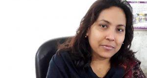 এলিজা খাতুন