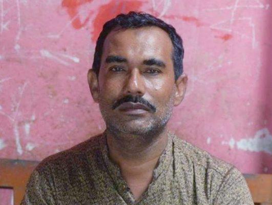 কমলনগর উপজেলা নির্বাচনে ভাইস চেয়ারম্যান পদে লড়বেন আলা উদ্দিন সবুজ