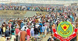 ইজতেমা উপলক্ষে যান চলাচলে ডিএমপির নির্দেশনা