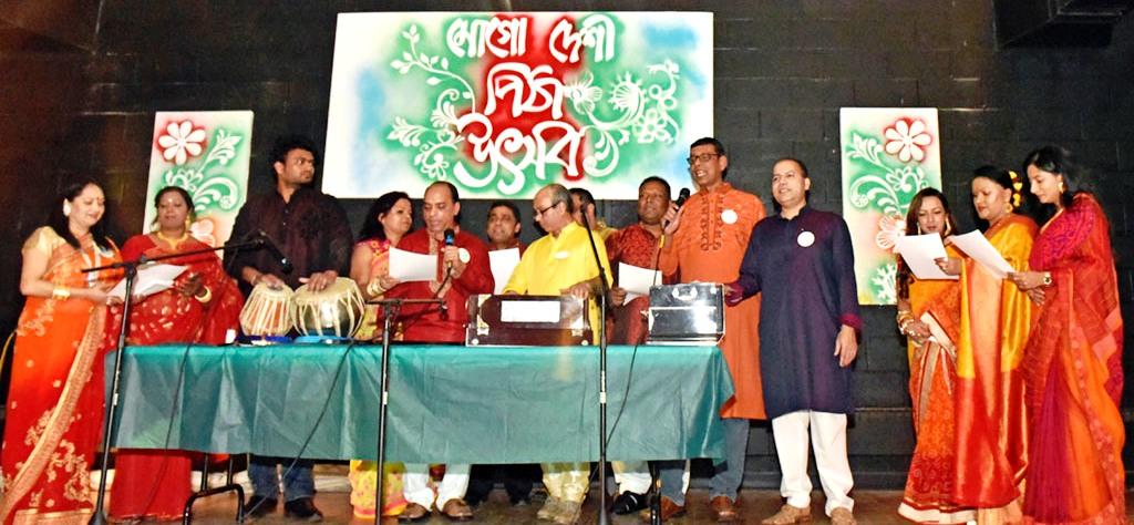 কানেকটিকাটে 'মোগো দেশি পিঠা উৎসব' অনুষ্ঠিত