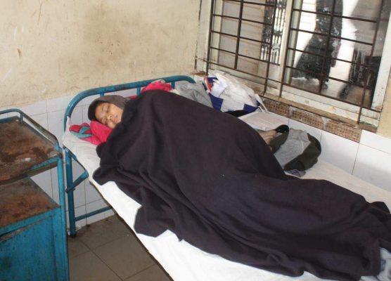 লক্ষ্মীপুরে প্রতিপক্ষের হামলায় এসএসসি পরিক্ষার্থীসহ ৩জন আহত
