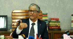 অধ্যাপক ড. মো. আখতারুজ্জামান