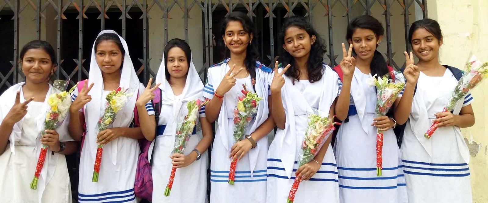 পাইকগাছায় ছাত্রী সংসদ নির্বাচন সম্পন্ন