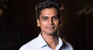 রাশেদ হোসাইন জগন্নাথ বিশ্ববিদ্যালয় সাংবাদিক সমিতির সহ সভাপতি নির্বাচিত