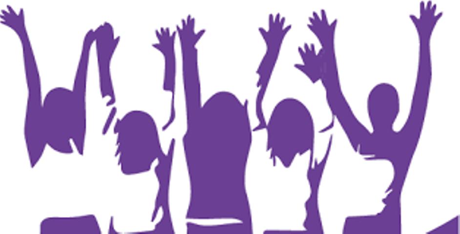 international women's day 2019 logo