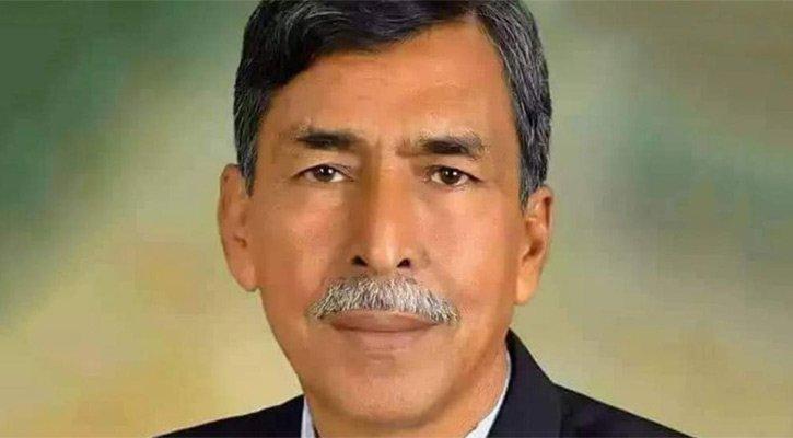 এমপি জাহিদুর রহমান