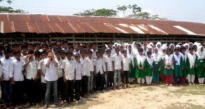 মোরেলগঞ্জ ছাপড়াখালী মাধ্যমিক বিদ্যালয়