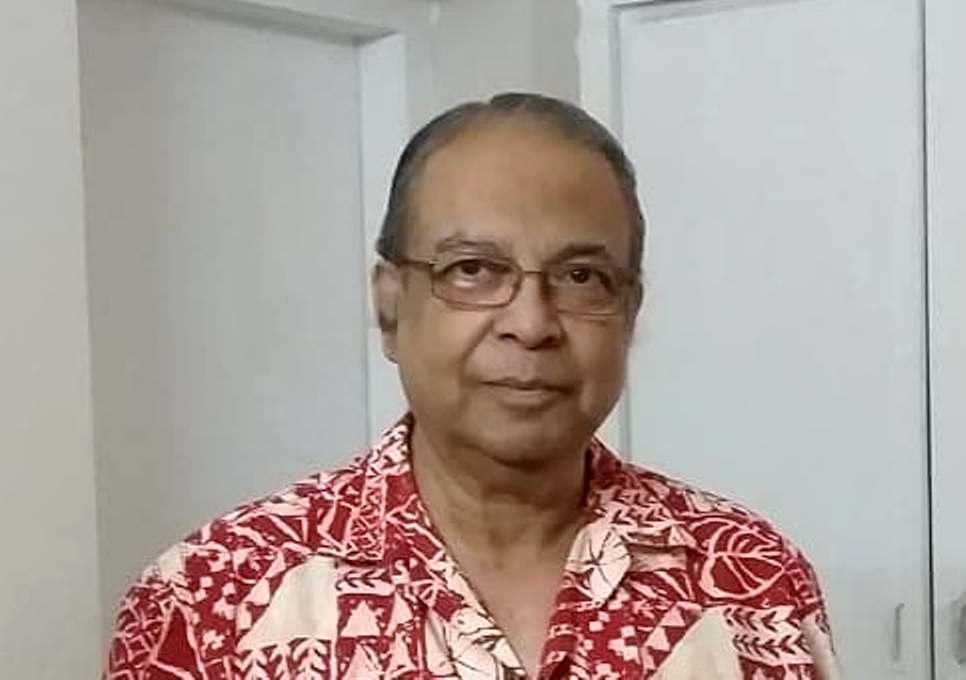 সিনিয়র সাংবাদিক মাহফুজ উল্লাহ