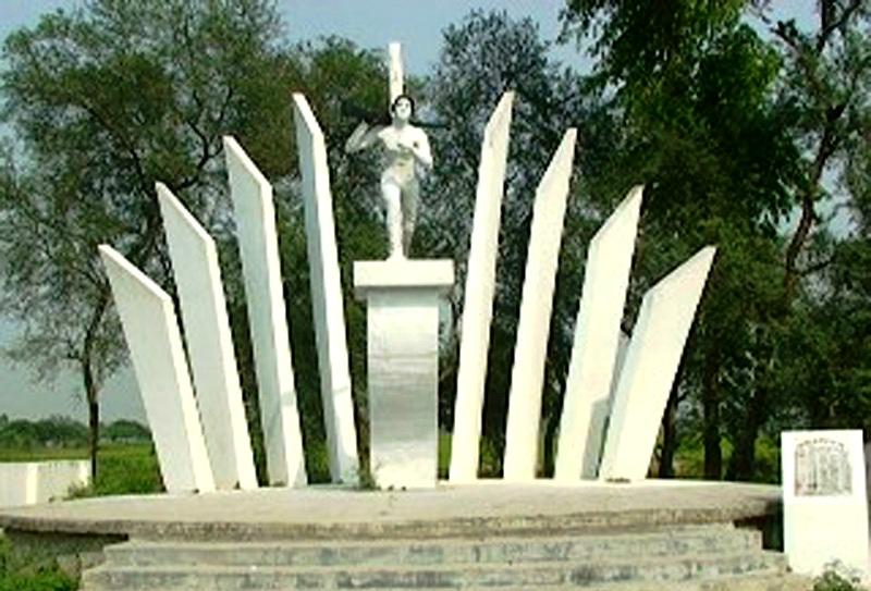 ঐতিহাসিক পাবনার 'ডাববাগান' যুদ্ধদিবস আজ