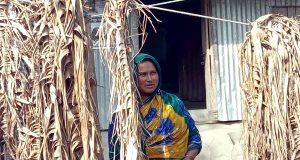 'হাসপাতাল দূরে, ঝাড়ফুকেই ভরসা খাজুরা গ্রামের মানুষের'