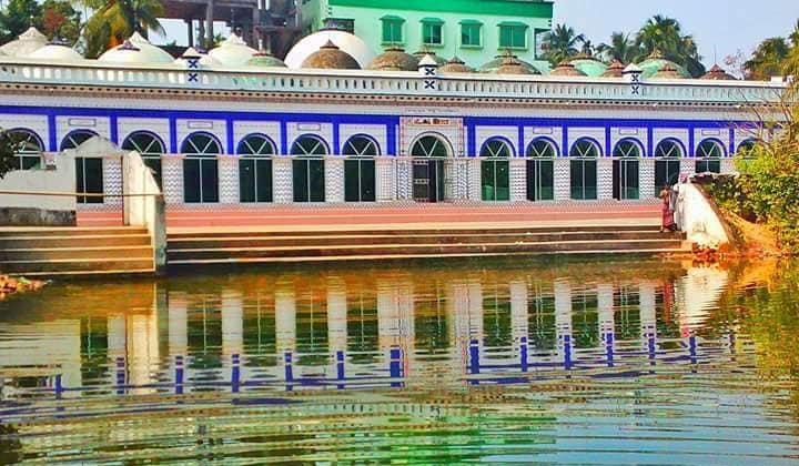 রায়পুর বড় মসজিদ