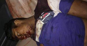 শার্শায় মটরসাইকেল দূর্ঘটনায় চালক নিহত : আহত-২