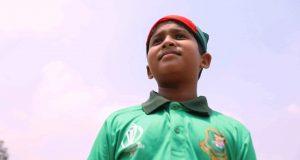 শিমুল সরকারের নির্মিত বিশ্বকাপ ক্রিকেট নিয়ে ৩টি গান