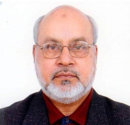 নোবিপ্রবি'র নতুন ভিসি অধ্যাপক ড. মো. দিদারুল আলম