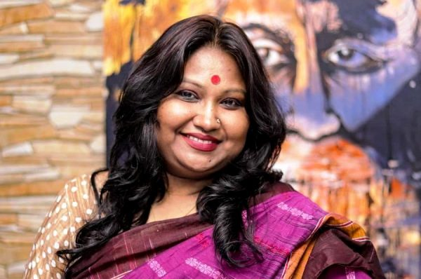 লিজা কামরুননাহার