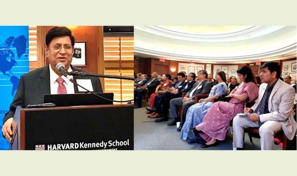 রোহিঙ্গা প্রত্যাবাসনে উচ্চশিক্ষা প্রতিষ্ঠানগুলোকেও ভূমিকা রাখতে পররাষ্ট্রমন্ত্রীর আহবান