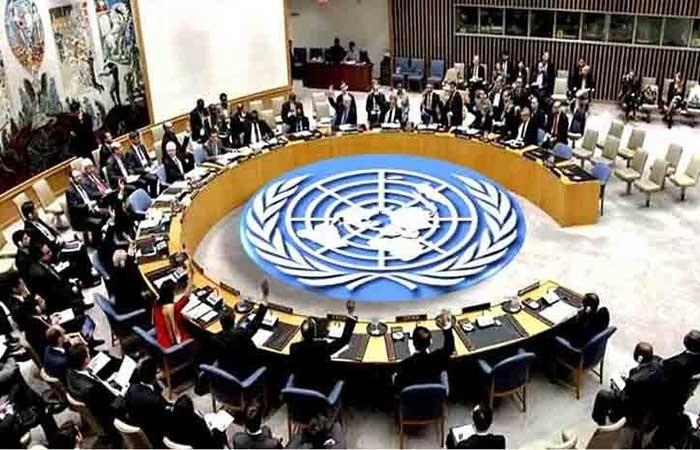 UN Security Council convenes emergency meeting on Myanmar
